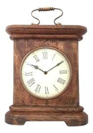 Image of Chinoiserie Clocks