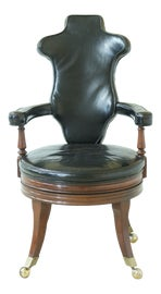 Image of Traditional Office Chairs