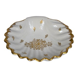 1970s Vintage Shell Bowl For Sale