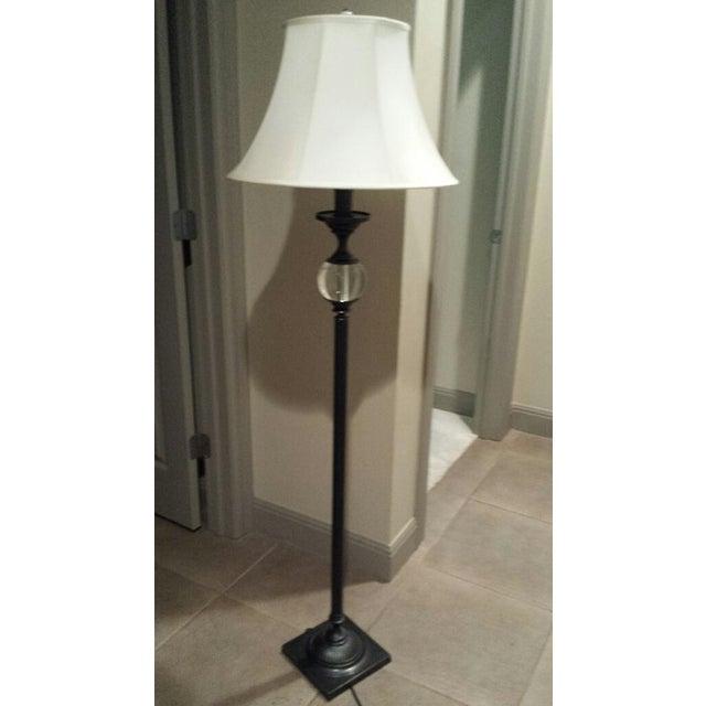 Restoration Hardware Floor Lamps >> Modern Restoration Hardware Classic Style Floor Lamp
