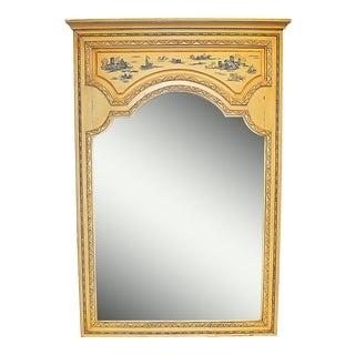 Trumeau Mirror by Loagn Porter