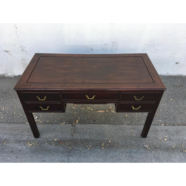 Late 19th Century Antique Chinese Desk For Sale - Image 12 of 13