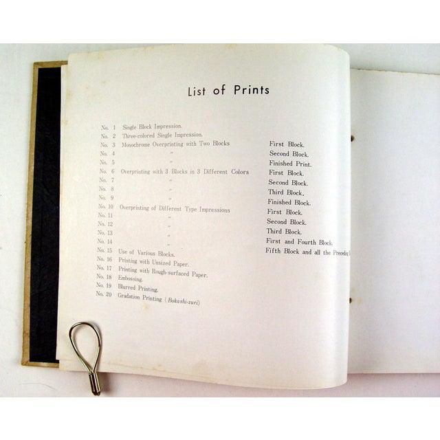 Vintage Varieties of the Japanese PrintBook - Image 10 of 10