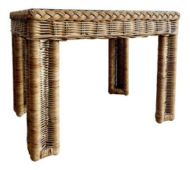 Image of Bielecky Brothers Accent Tables