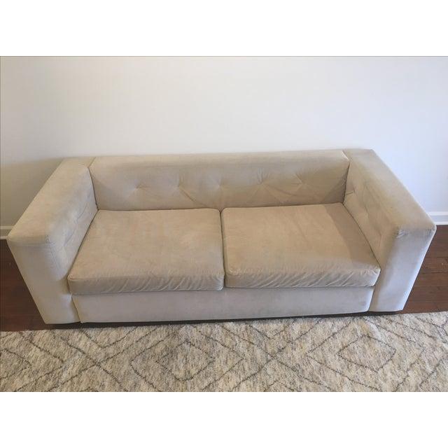 West Elm Modern Sofa - Image 5 of 5
