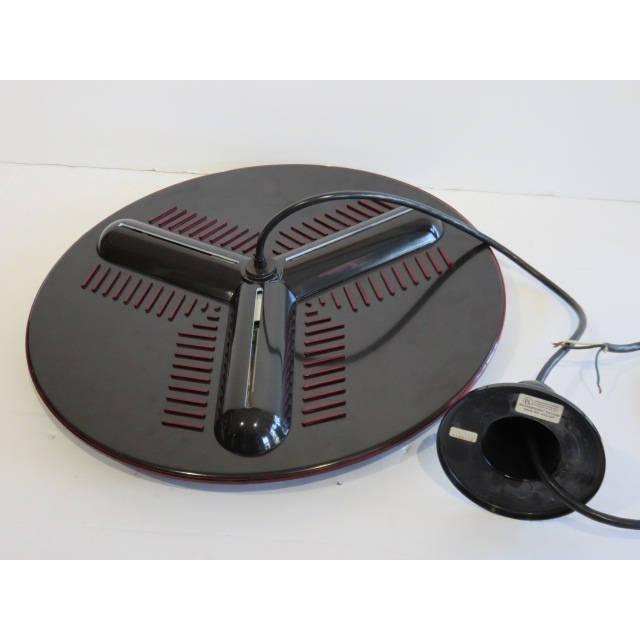 Enamel MI- Century Modern Slim Line Design Lamp by Flos. Signed For Sale - Image 7 of 11