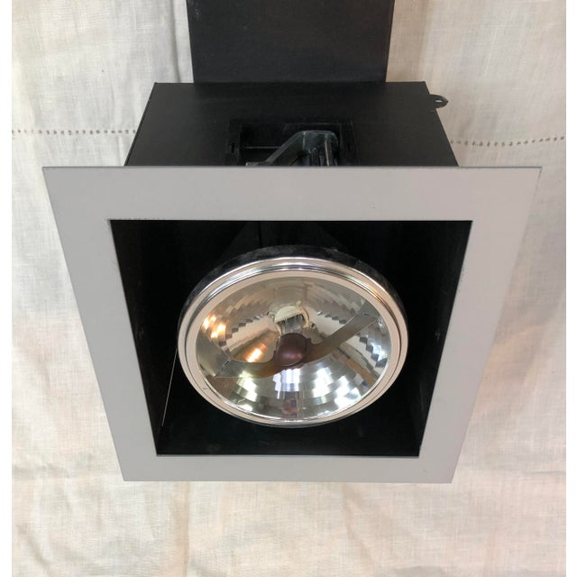 Flos Battery Trim Ceiling Die Cast Aluminum Spotlight For Sale In Washington DC - Image 6 of 6