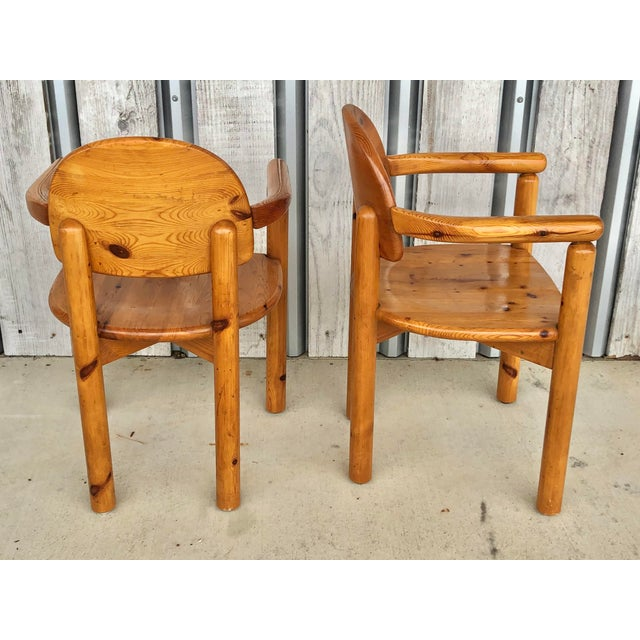 1970s 1970's Armchairs by Rainer Daumiller For Sale - Image 5 of 6