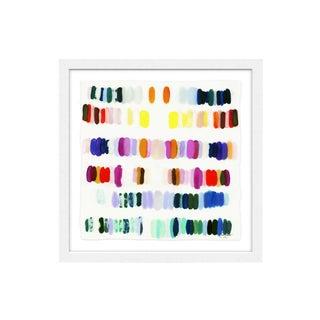 Heavenly Palette 2 Framed Print For Sale
