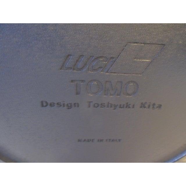 Vintage Floor Lamp by Toshiyuki Kita - Image 9 of 11