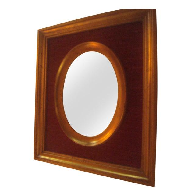 Small 1950's La Barge Mirror - Image 1 of 7