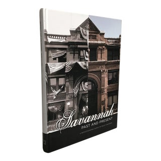 """Savannah Past and Present"" 2011 First Edition Photo Book For Sale"