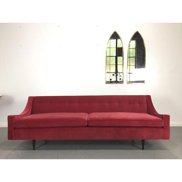 Thayer Coggin Sofa by Milo Baughman - Image 8 of 9