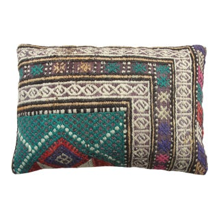 Kilim Rug Pillow Cover For Sale