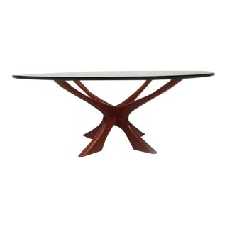 Illum Wikkelso T118 Table For Sale
