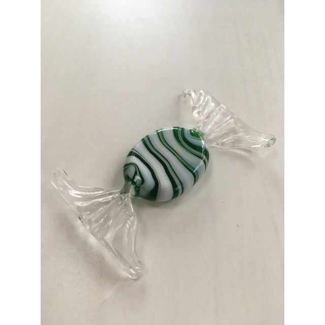 Italian Glass Holiday Candy - Set of 15 For Sale In Richmond - Image 6 of 7