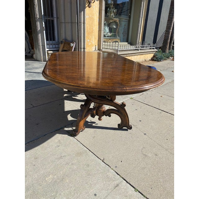 Thierin Dining Table For Sale - Image 13 of 13