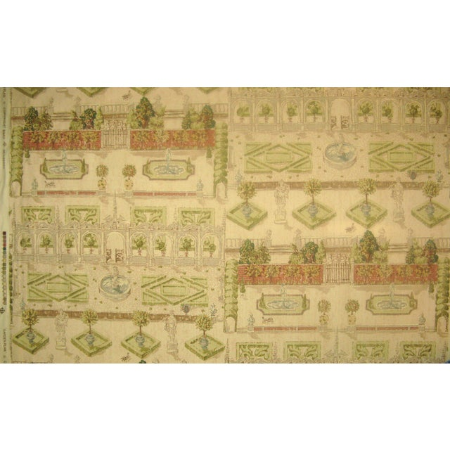 Garden Plan by Lee Jofa -12 Yards - Image 1 of 6