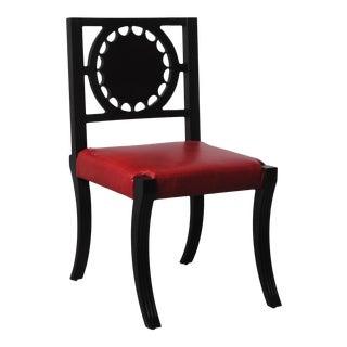 Georgia Star Back Chair For Sale