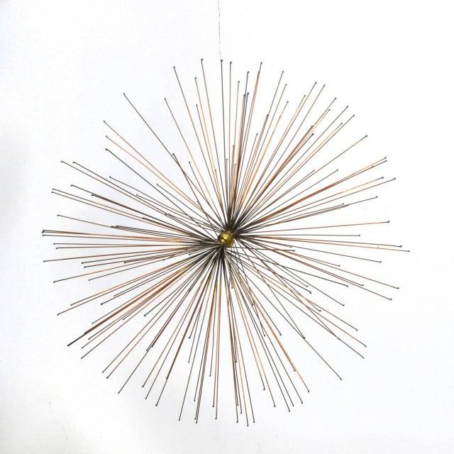 Thomas Hibben Starburst Sculpture - Image 3 of 11