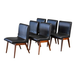 Stanley Young for Glenn of California Dining Chairs - Set of 6
