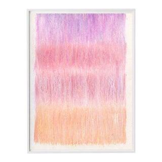 """""""Sorbet No.1"""" Unframed Print For Sale"""
