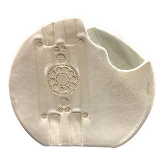 Carolyn Leung Ceramic Vase