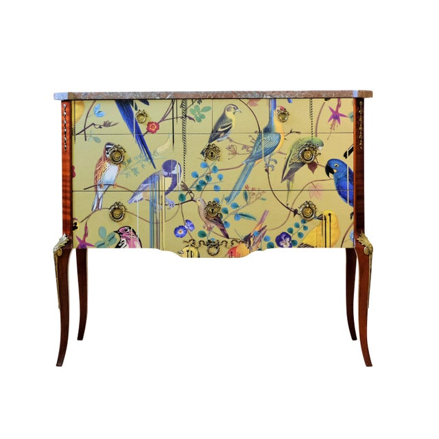 Christian Lacroix Louis XV Commode For Sale - Image 11 of 12