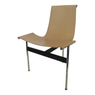 1950s Vintage Katavolos, Littell and Kelley Laverne T-Chair For Sale