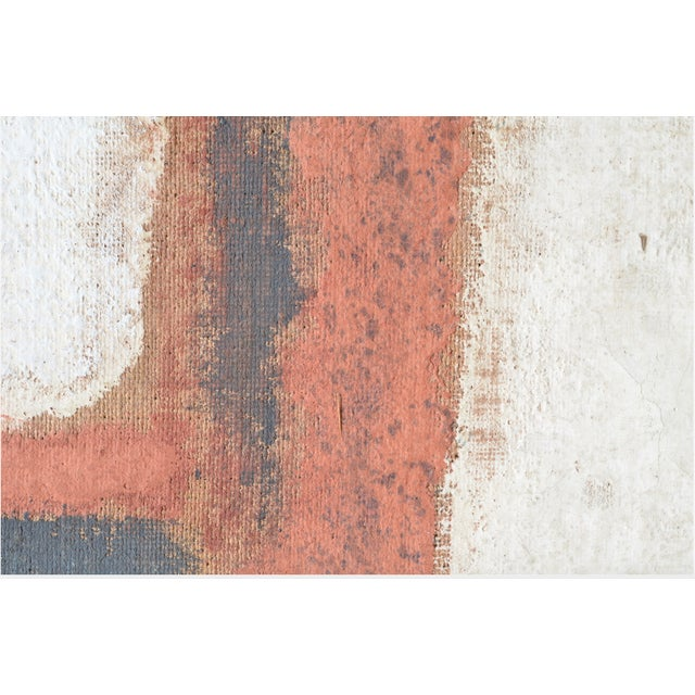 Composition of a Bird by Ramón Lapayese For Sale - Image 4 of 6