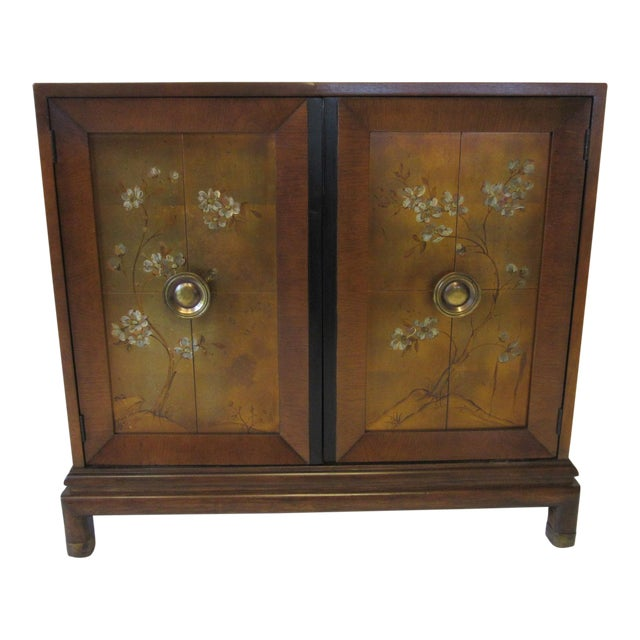 Renzo Rutili Credenza / Cabinet for Johnson Brothers For Sale