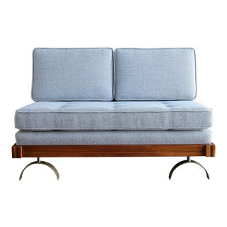 Martin Borenstein Settee For Sale