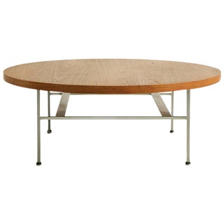 1950s Mid-Century Modern George Nelson Coffee Table For Sale