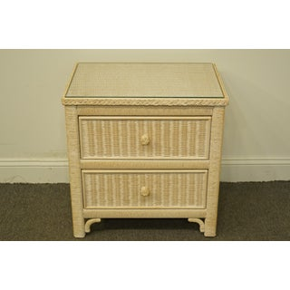 Late 20th Century Lexington / Henry Link Furniture Commode Nightstand Preview