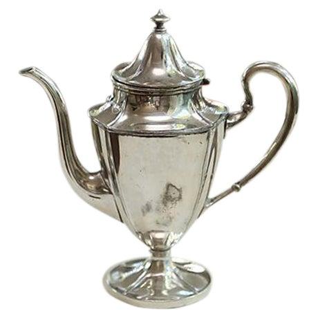 Antique English Teapot - Image 1 of 4