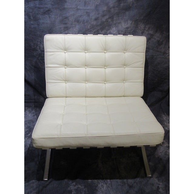 Barcelona Chair For Sale - Image 11 of 13