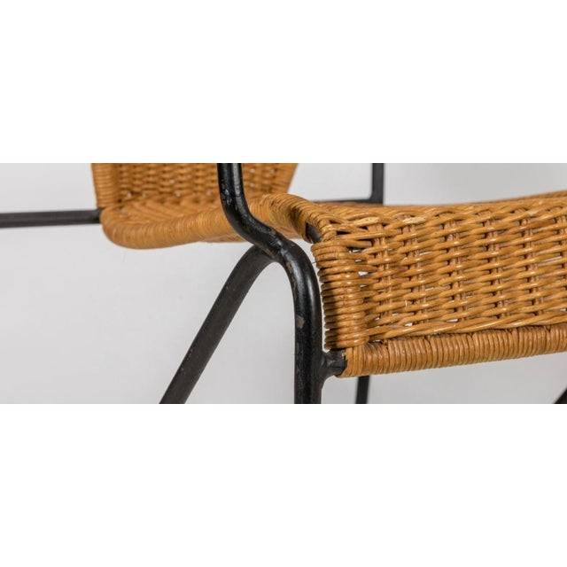 Final Markdown > Frederick Weinberg Chairs - a Pair - Image 3 of 6