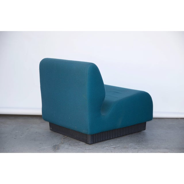 Textile Modular Settee by Don Chadwick for Herman Miller For Sale - Image 7 of 10