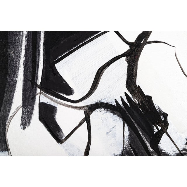 "Ted Stanuga, ""Untitled"" For Sale In Chicago - Image 6 of 9"