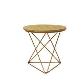 Contemporary Lydia Coffee Table For Sale