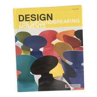 Design the Groundbreaking Moments Book For Sale