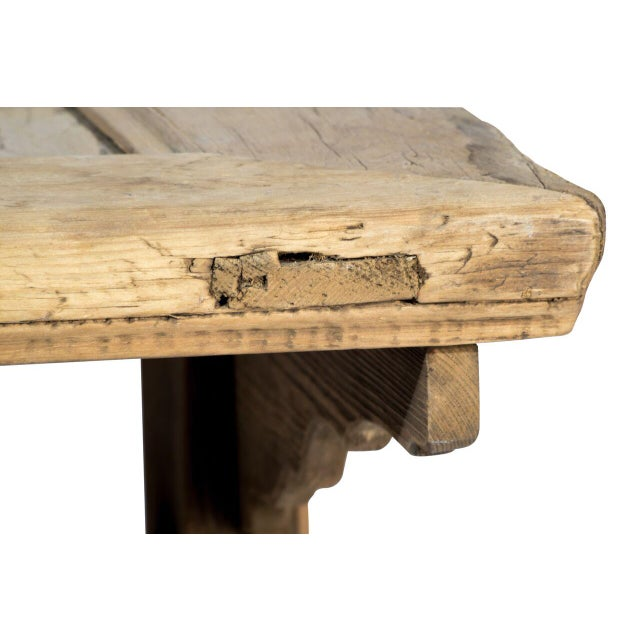Sarreid Ltd Far Away Coffee Table - Image 6 of 9