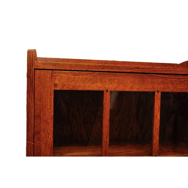 Pleasant Michaels Furniture Mission Glass Door Cabinet Creativecarmelina Interior Chair Design Creativecarmelinacom
