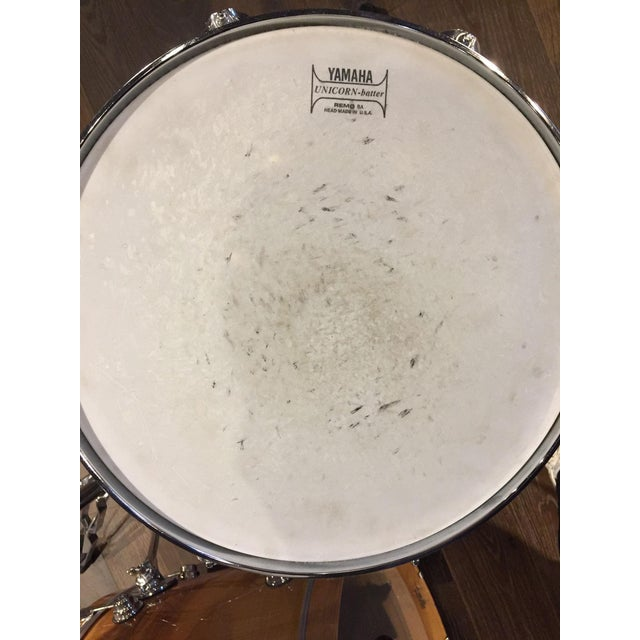 Drum Set of 5 For Sale In San Francisco - Image 6 of 8