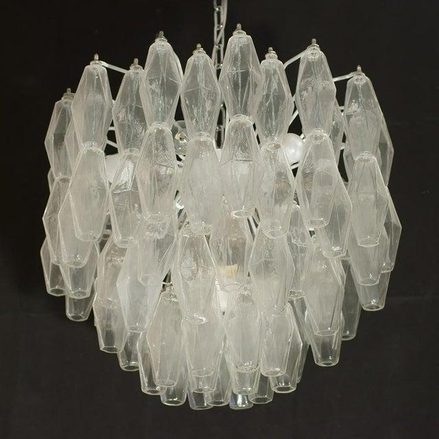 Venini Poliedri Ceiling Light - Image 2 of 3