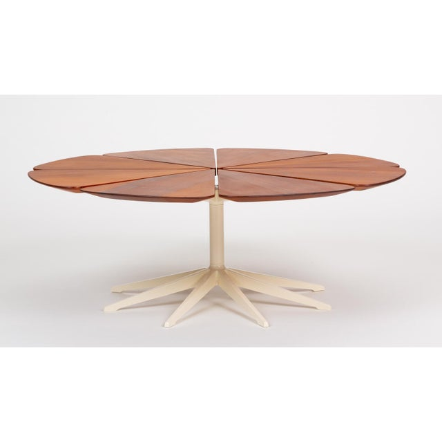 Mid-Century Modern Petal Collection Coffee Table by Richard Schultz for Knoll For Sale - Image 3 of 13