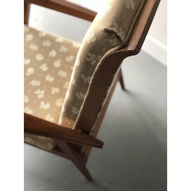 Mid-Century Reclining Chairs - A Pair For Sale In West Palm - Image 6 of 10