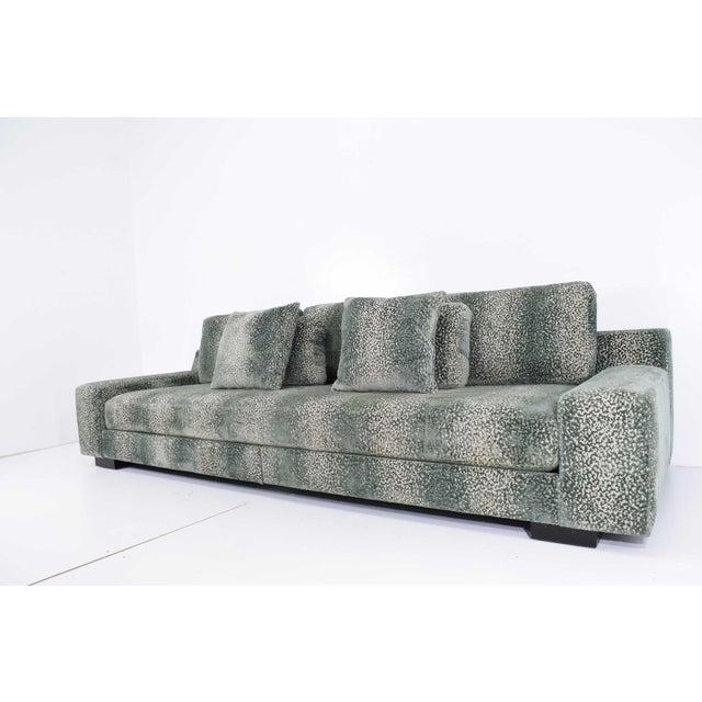 Christian Liaigre Augustin Sofa For Sale In Dallas - Image 6 of 13