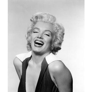 Marilyn Monroe Portrait C.1952 Photo by Frank Powolny Preview