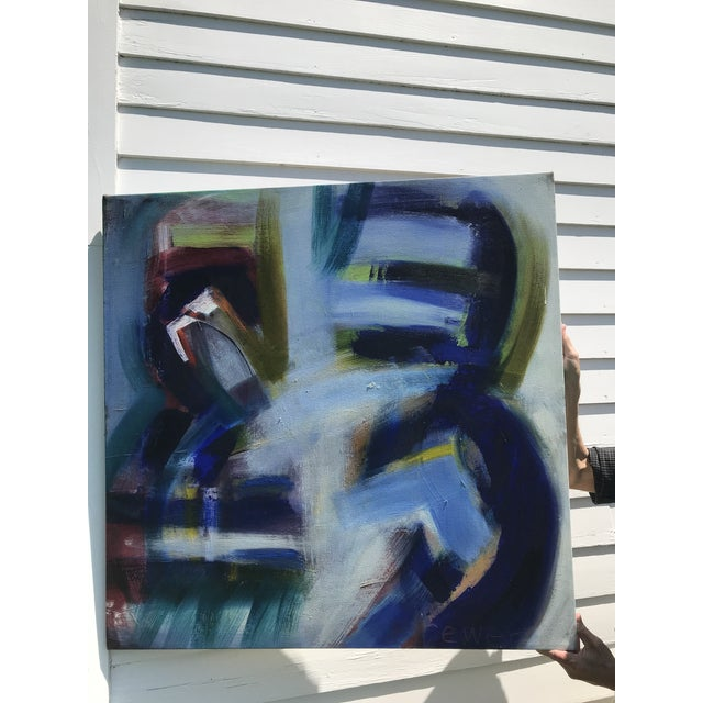 James Brewer was born in Washington, D.C. in 1954. He attended Tufts University in Boston, taking art classes offered...
